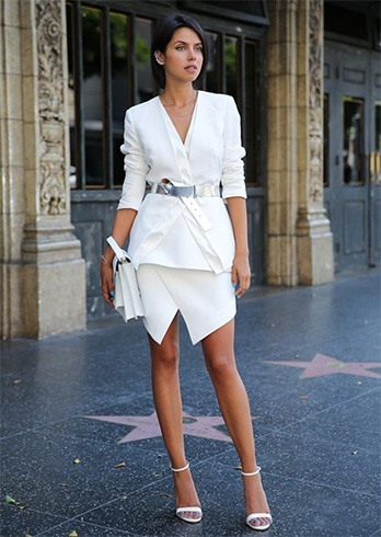 Beautiful Summer Dresses With Sleeves
