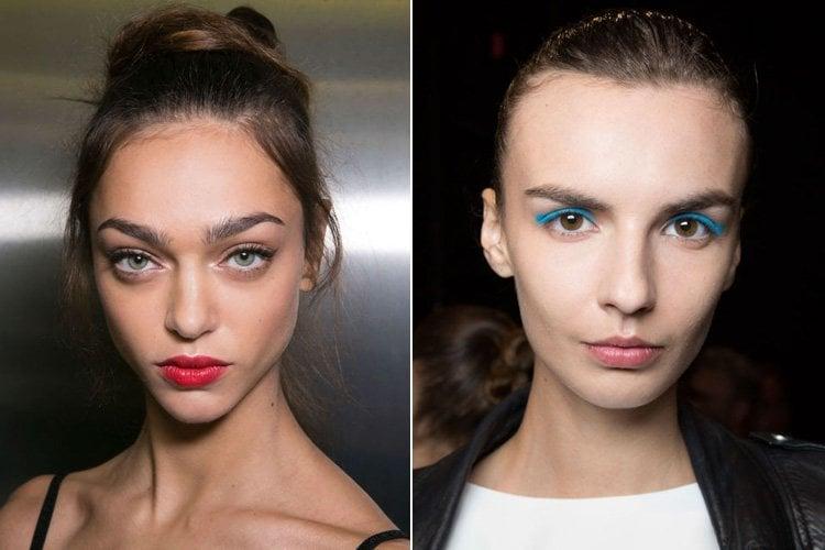 Beauty Trends 2016