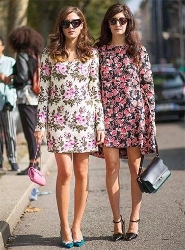 best Italian street style fashion