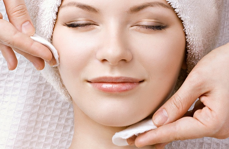 Bridal Facial At Home