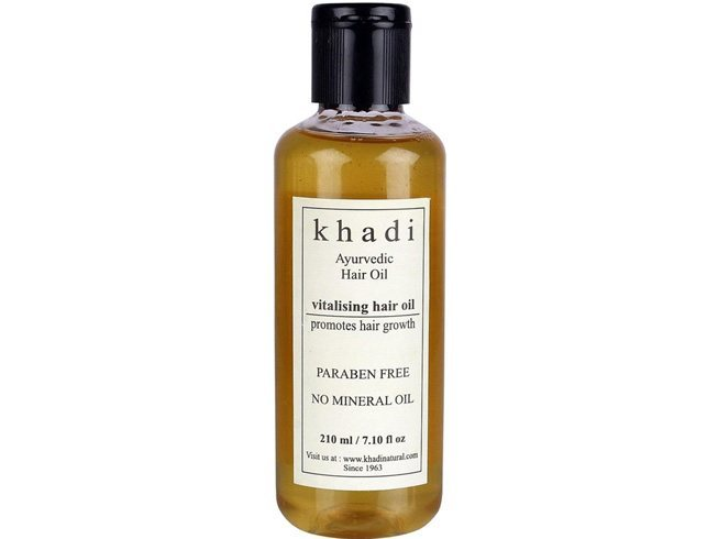 Best Indian Hair Oil For Hair Fall
