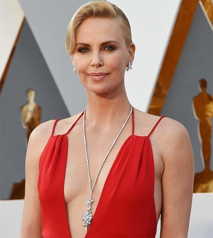 Best Jewelry On The Red Carpet