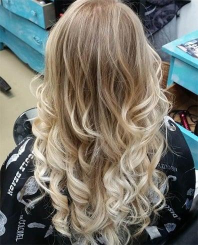 Blonde Hairstyles 2016