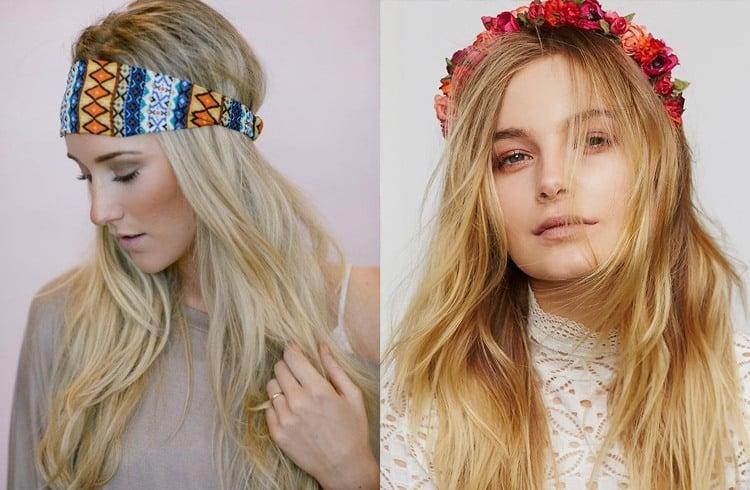 Bohemian Style Head Accessories