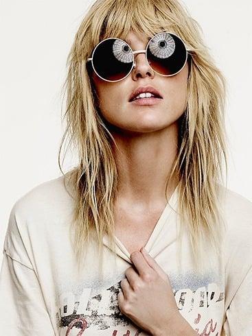 Bohemian Sunglasses