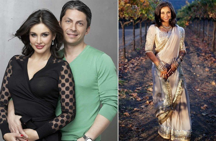 Bollywood Actresses Wedding