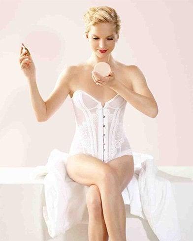 Bridal shapewear