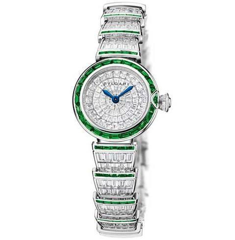 Bulgari LVCEA Watch