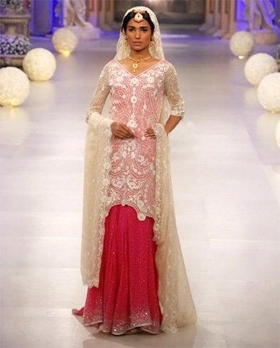 Bunto Kazmi Bridal Dresses
