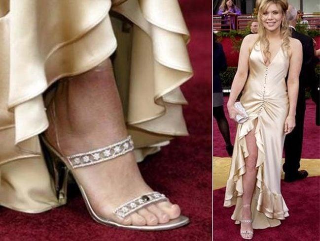 Cinderella Slippers