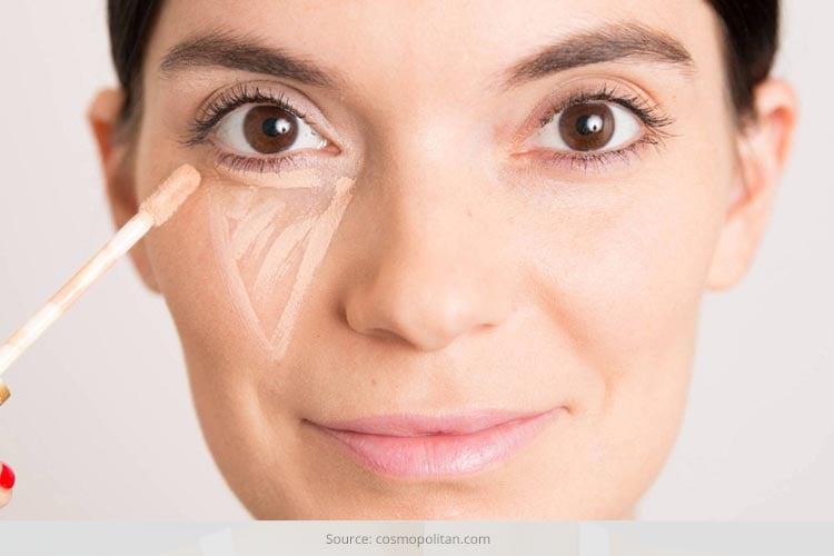 Concealer Makeup