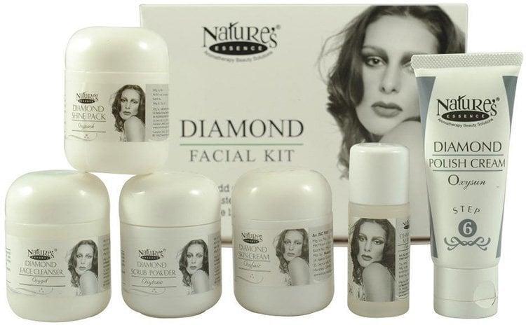 Diamond Facial Kit Price