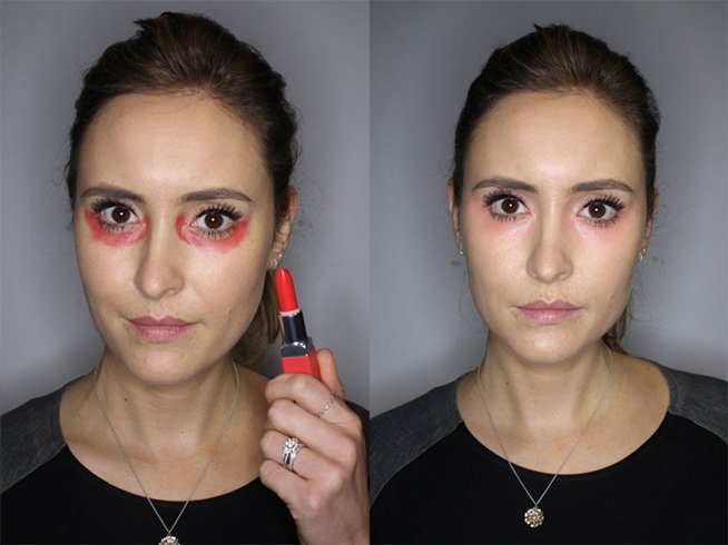 Different Ways To Use Lipstick