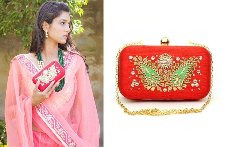 Ethnic Clutches