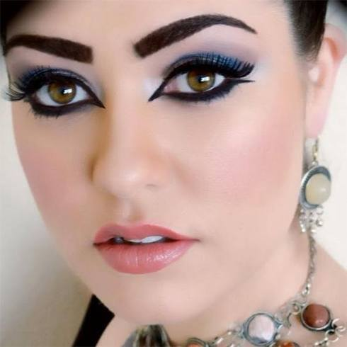 eye makeup tips for arabic