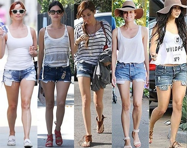 4 Different Types Of Shorts: Which To Don When?