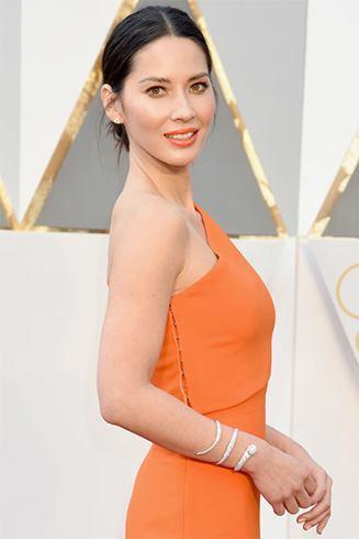 Forevermark Bracelet For Olivia Munn