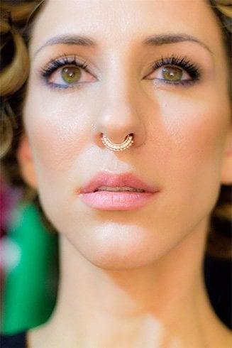 How much do nipple piercings hurt