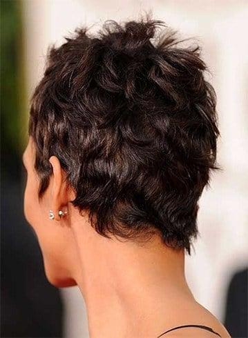 Halle Berry Shorthair