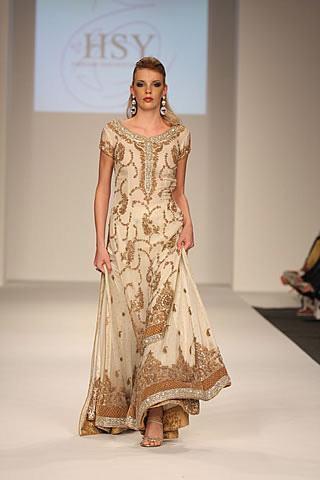 Hassan Sheheryar Yasin Bridal Wear