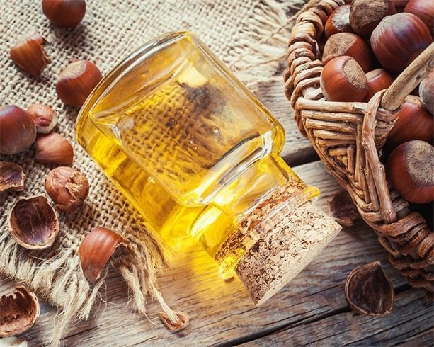 Hazelnut Oil Benefits
