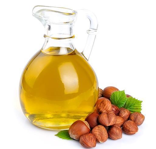 Hazelnuts For Skin