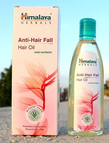 Himalaya Anti-Hair Fall Hair Oil