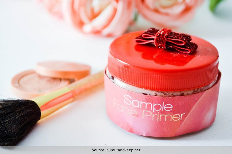 How To Make Makeup Primers