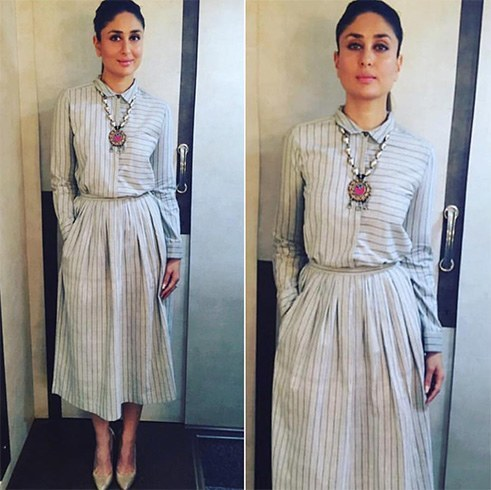Kareena In Separates