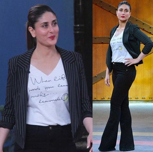 Kareena At Khatron Ke Khiladi