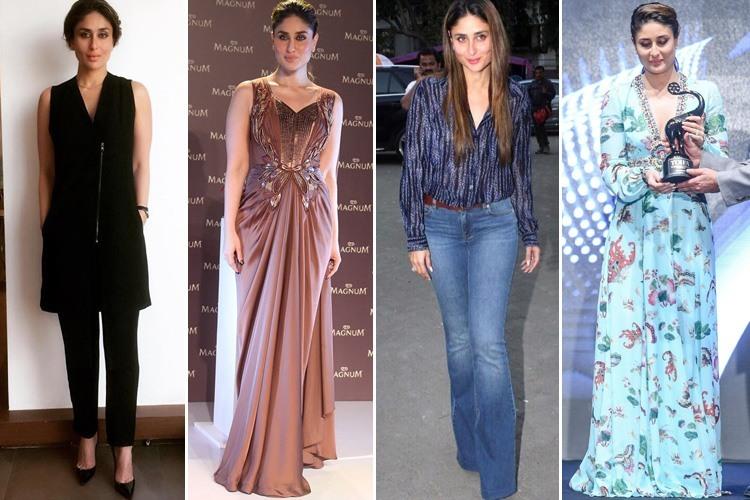 Kareena Kapoor Styled By Tanya Ghavri