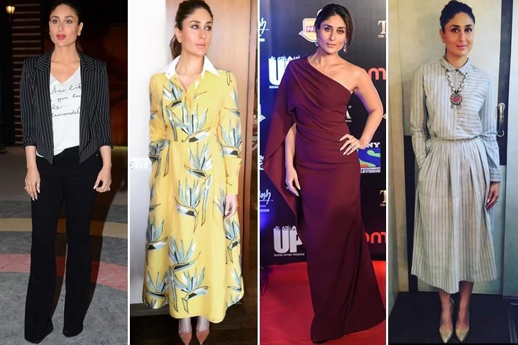 Kareena Styled By Tanya Ghavri