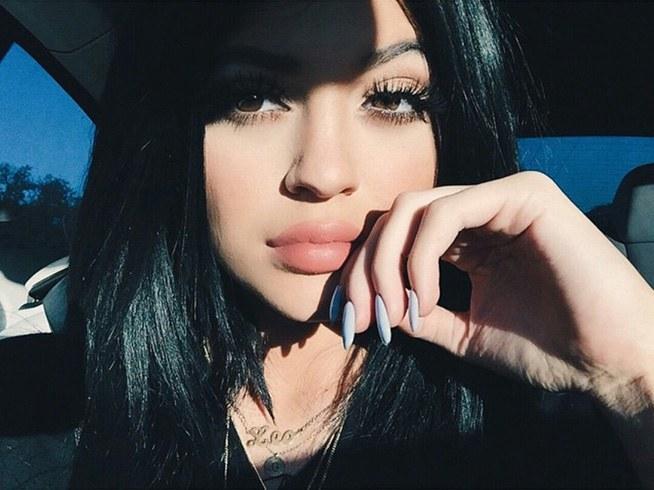 Latest Celebrity Beauty Trends
