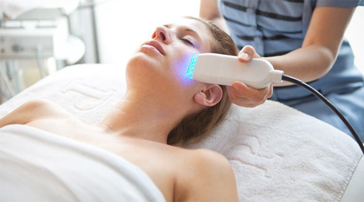 led light facial benefits