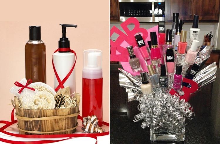 Luxe Bath Items