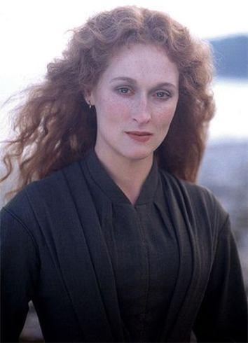 The Devil Really Wore Prada Evolution Of Meryl Streep