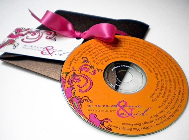 Music CD