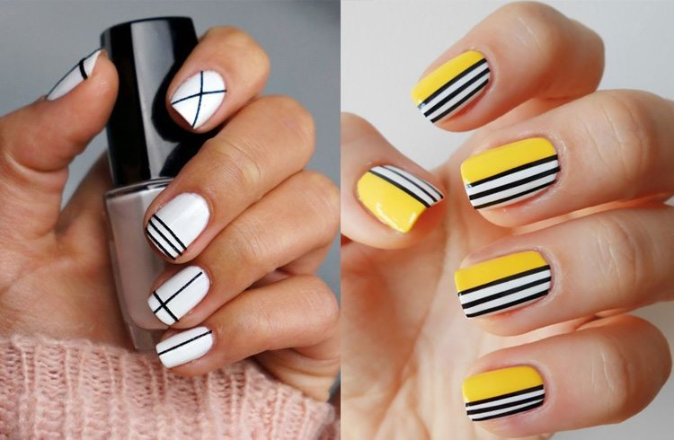 Nail trends 2016