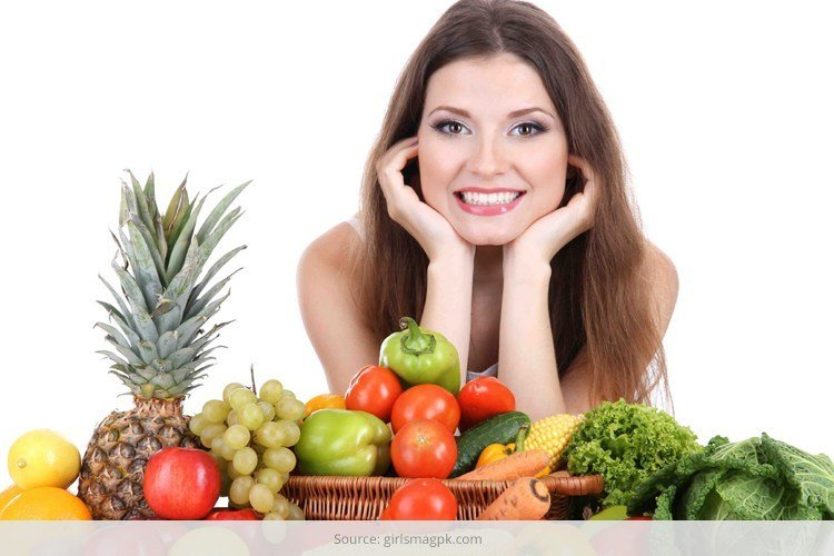 Nutrients For Skin Health