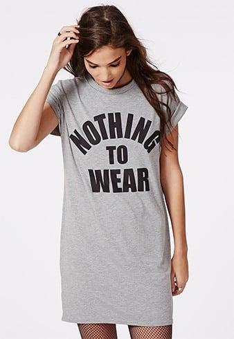 Oversized T-shirts