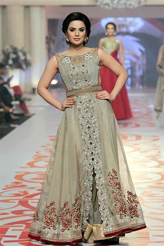 Pakistani Designer Asifa and Nabeel Collection