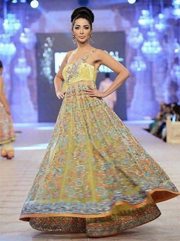 Pakistani Designers Collection