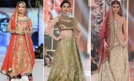 Pakistani Fashion Designers