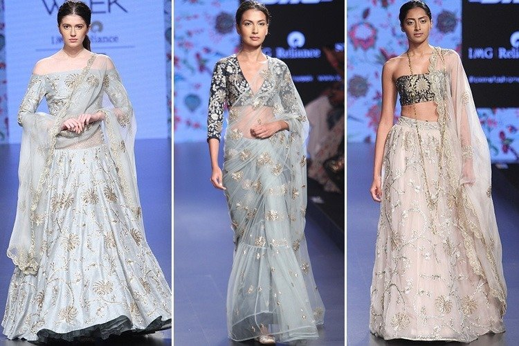 Payal Singhal at Lakmé Fashion Week summer resort 2016