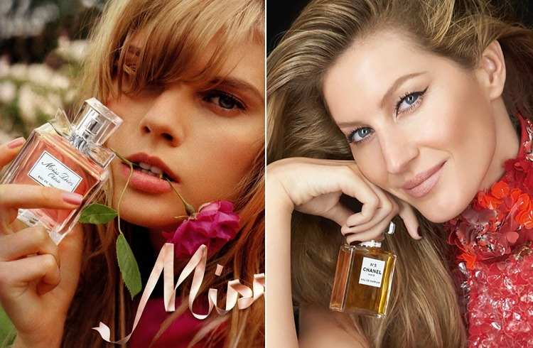 Scents and Perfumes for Taurus Girlfriend