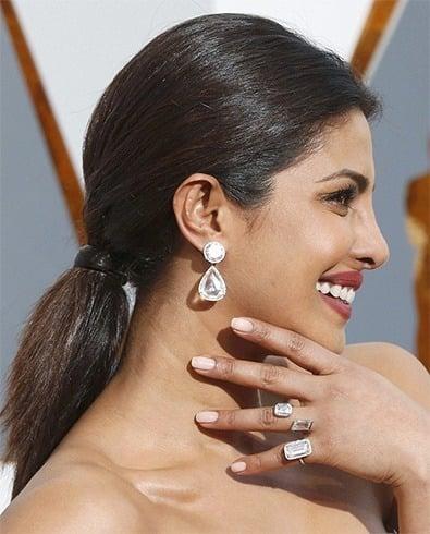 Priyanka Chopra Wore Lorraine Schwartz