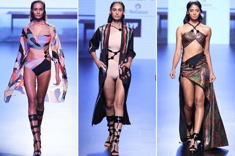Shivan and Narresh Beach Wear