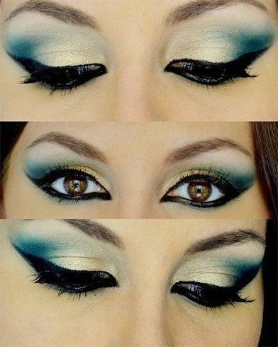 summer eye makeup Tips