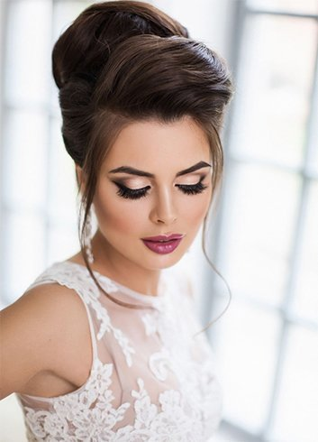Summer Wedding Makeup For Bridesmaids