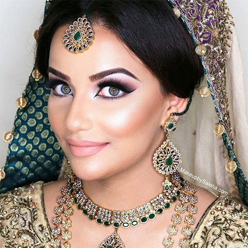 Summer Wedding Makeup Looks